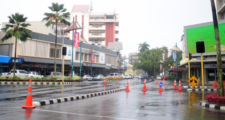 5 More Weeks Of Traffic Lights Out Of Commission