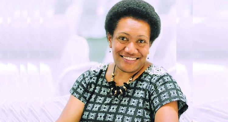 World News Day: Fiji Sun Presents Mereleki Nai