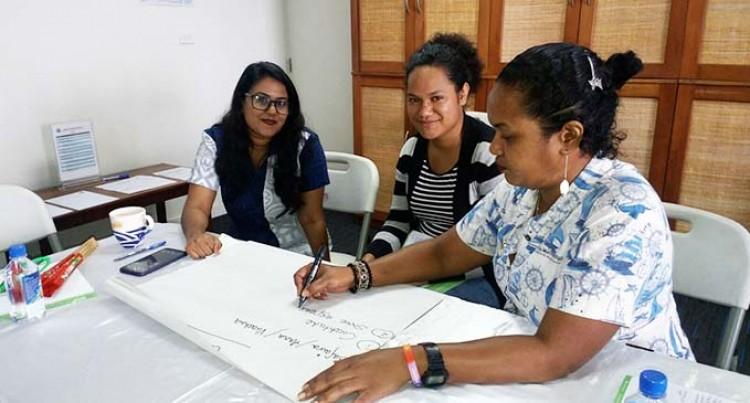 WIMA Holds Wellness Workshop