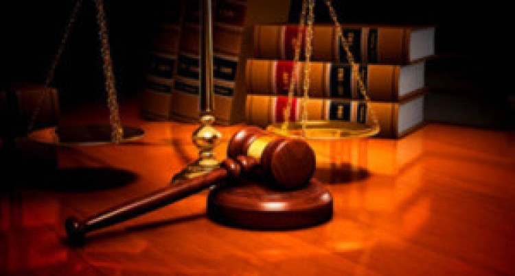 Ex-Tax Employee Sentenced For Raping Teen Attache