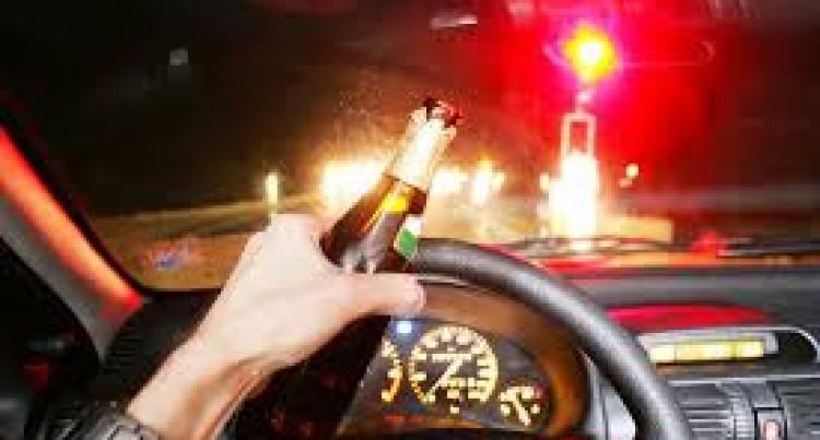 Drunk Drivers Won't Get Any Compensation: Parvez Akbar