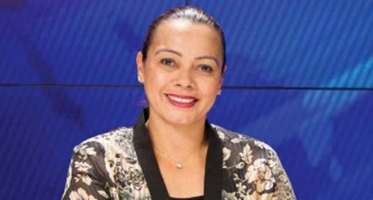 Karen Lobendahn Resigns