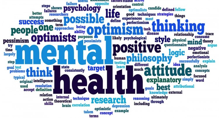 Mental Health Is Likely To Be The Next Pandemic: Dr May