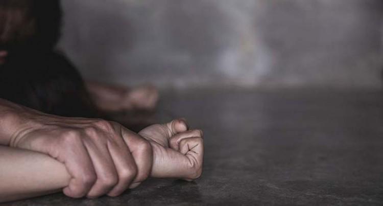 Shine A Light: An Ex Pastor's Deceiving Plan To Rape Me