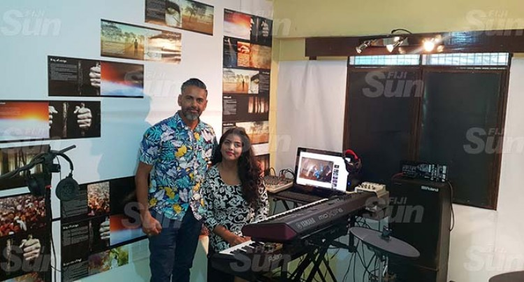 Verma Family Offers Studio To Passionate Singers For Free