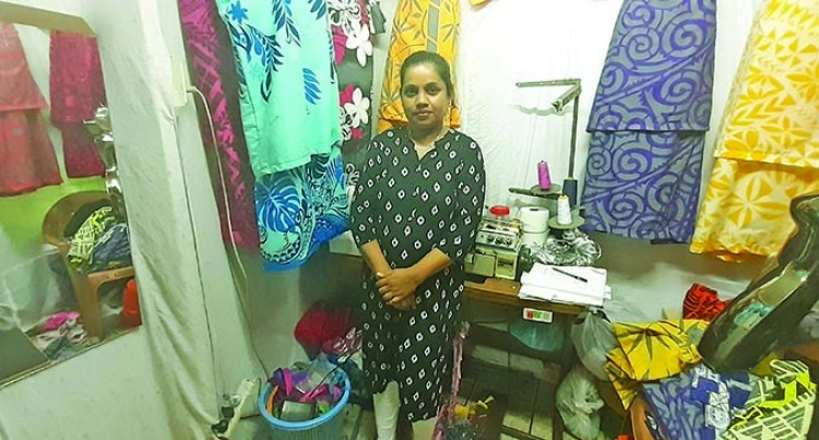 Samsun Nisha Enjoys New Lease Of Life