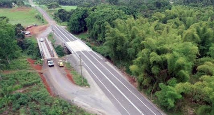 New Korovuli Bridge Opens To Traffic