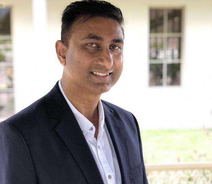 FBOA General Secretary Rohit Latchan.