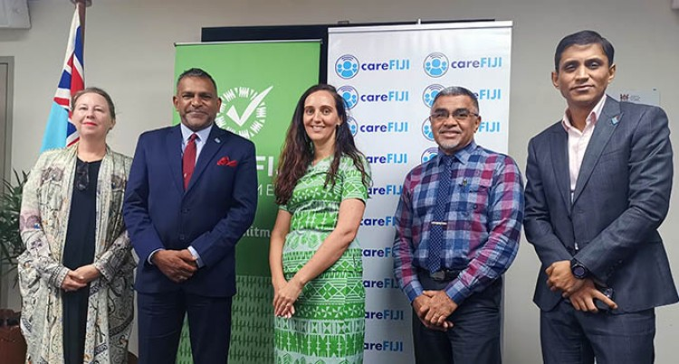 Fiji Now Preparing To Welcome Some Visitors: Koya