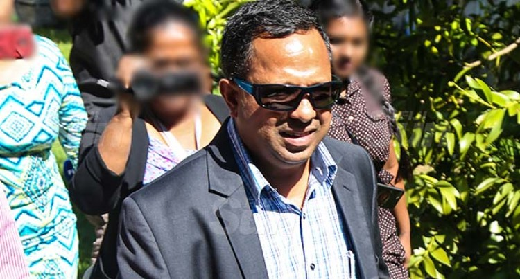 Fareed Trial To Go Ahead