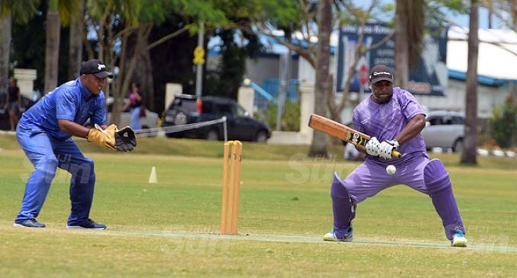 Suva, Ono-i-Lau Final