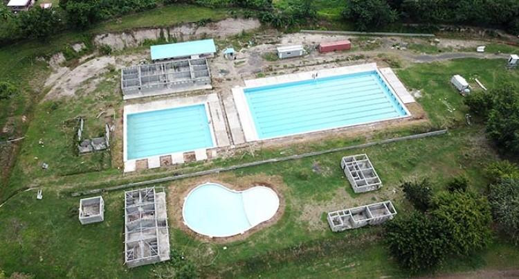Shine A Light: Lautoka Swimming Pool Mess