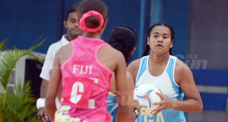 Drikibau Eyes Fijian Pearls Spot