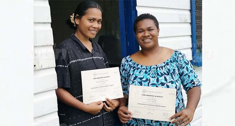 Former Hotel Worker Ready For New Challenges