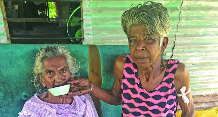 Naduna Mother And Daughter Pleads For Help