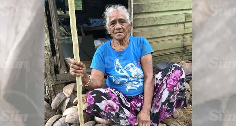 Grandmother Seeks Help