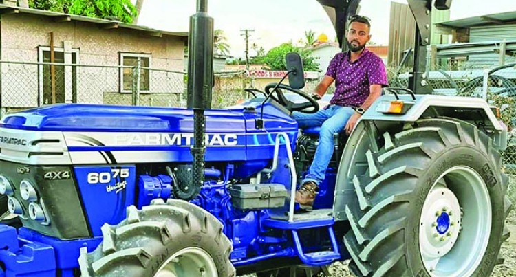 Global Machinery PTE Limited Grows In Fiji