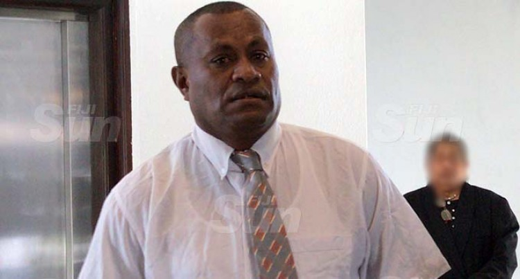 Reverend Mosese Cakau Condemn Tulavu's Action