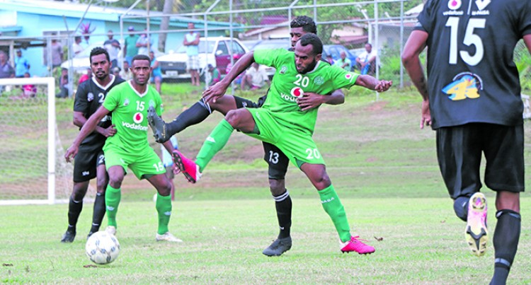 Nadi Move Up To Third Spot