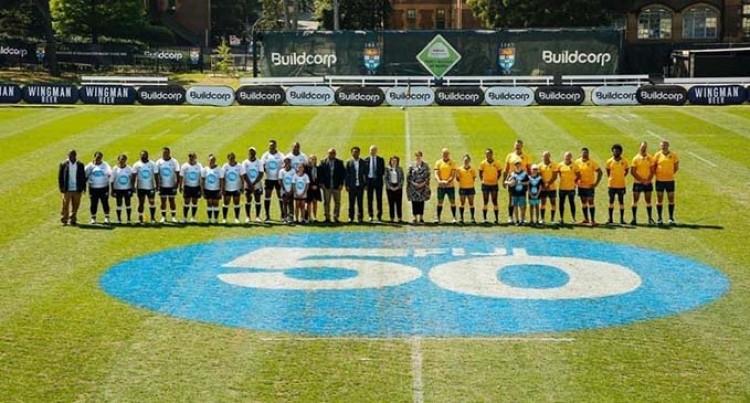 Australia Congratulates Fiji On 50 Years Of Good Sport