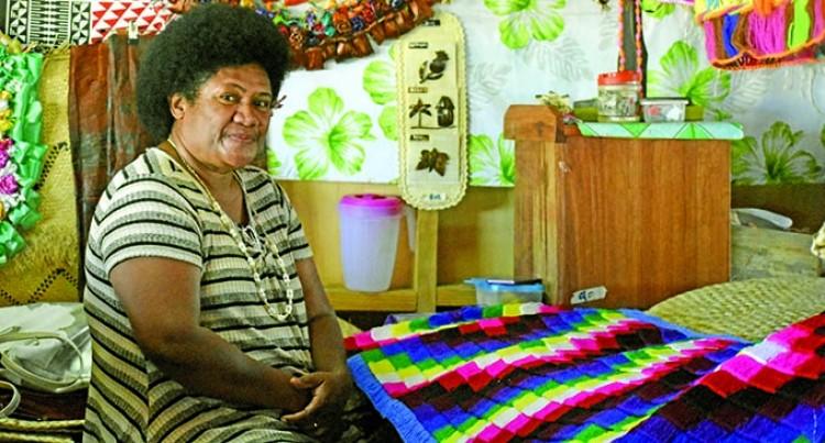 Reetha's Handicraft Owner Gets $7k Loan