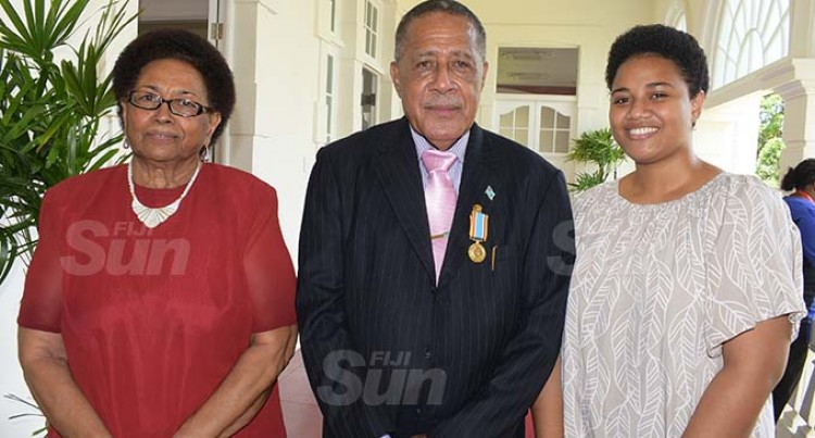 Fiji Has Changed For The Better, Former PM Tells