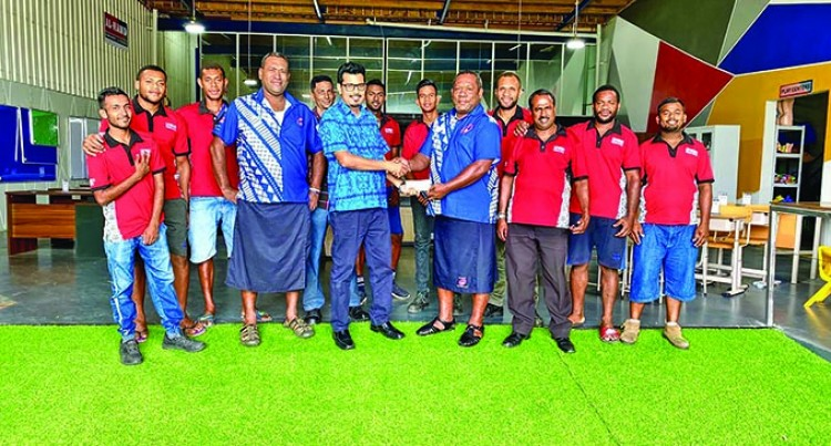 Boost For Nadi's Farebrother Challenge