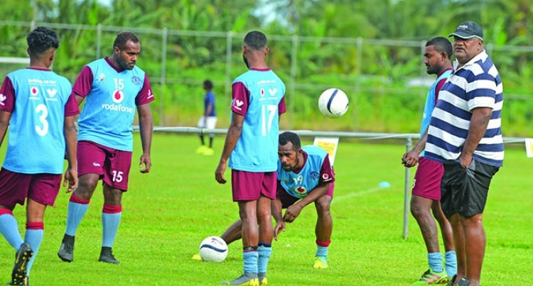 Win To Survive For Nasinu