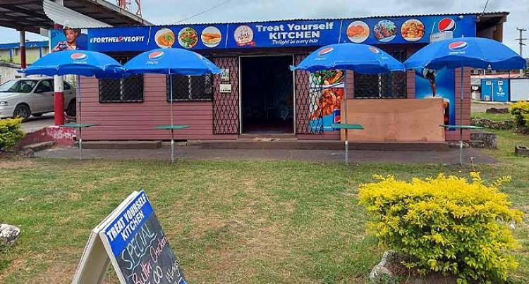 Rakiraki Restaurant Expands