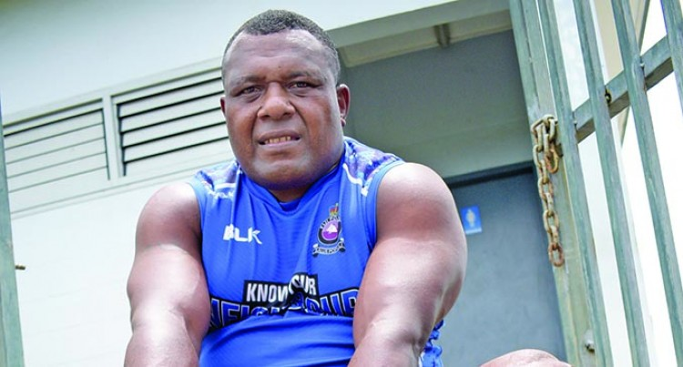 Rewa Captain Not Ready To Quit