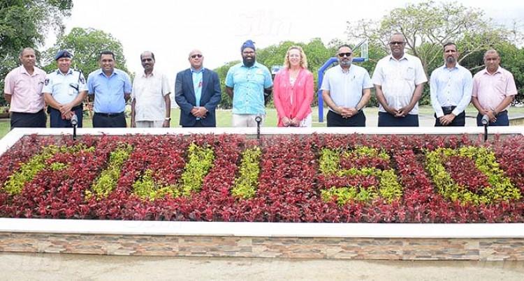 Suva's Big Plans For Fiji Day