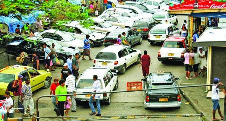 Taxi Association Slams New LTA App
