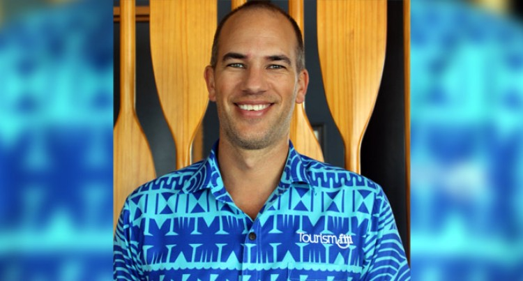 Change In Leadership At Tourism Fiji