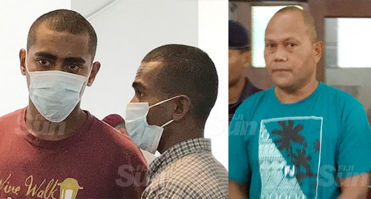 Trio Who Allegedly Assaulted Bus Driver, Face Murder Charges