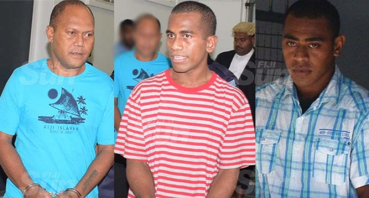 Trio Who Allegedly Assaulted A Bus Driver Resulting In His Death Remanded