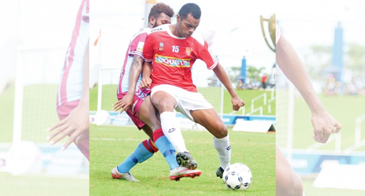 Rewa Bounce Back In Style