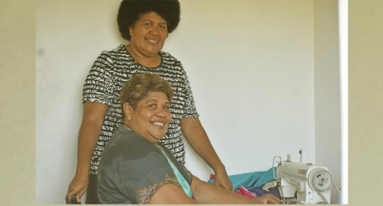 Labasa Sisters Thank Government For Keeping New Business Afloat