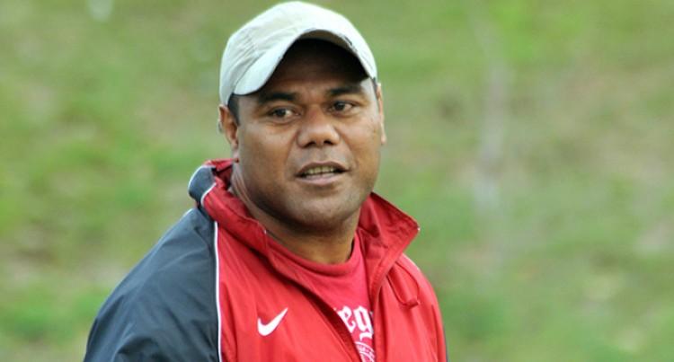 Senirusi Seruvakula Offered Fijiana XVs Coach Position
