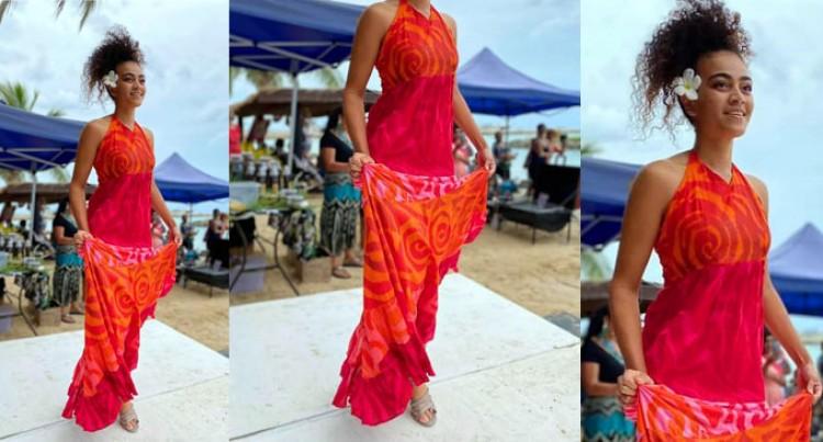 Fashion Show Launch A Success