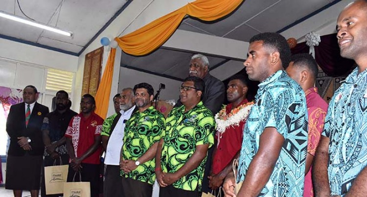 A-G Urges Young To Turn To Agriculture As A Profession