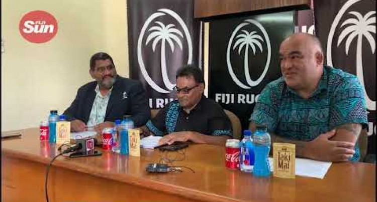 Cotter Names Powerful Flying Fijians Squad