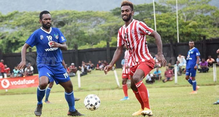 Navua Coach Wants Consistency