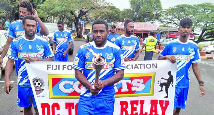 Lautoka Wary Of Group Opponents