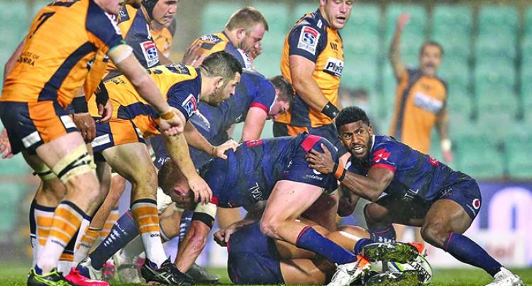 Drua's Super Rugby Move