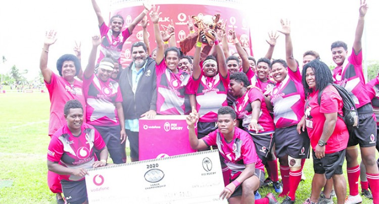 Macuata Coach: How We Won Final
