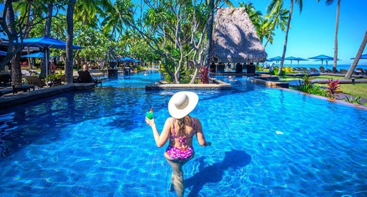 Let's Go Local: Westin Denarau Island Resort And Spa Celebrates Wellness Weekend