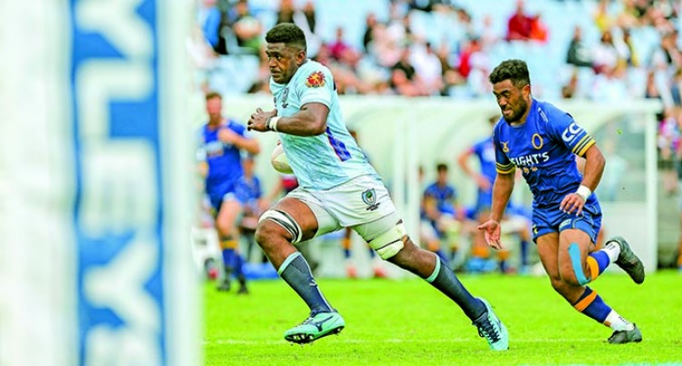 Strict COVID-19 Code Of Conduct In Place For Fijian Players
