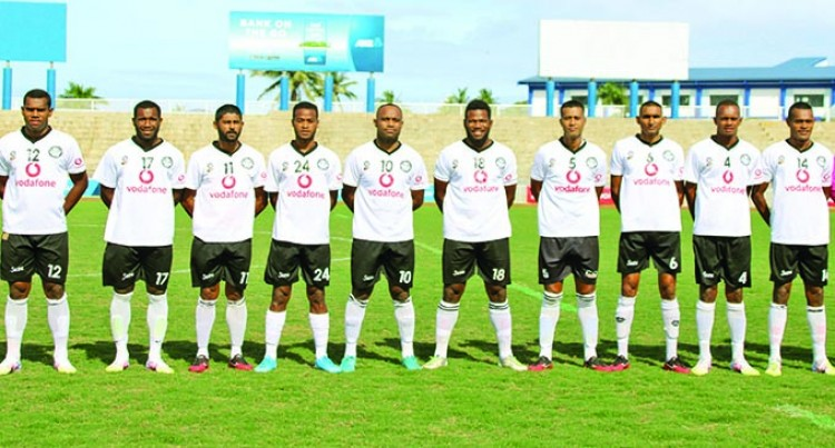 Baravilala Aims To Win First League Title