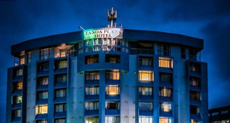 Hotel Group Optimistic About Returns