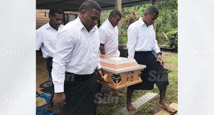3-Year-Old Wailoku Drowning Victim Laid To Rest